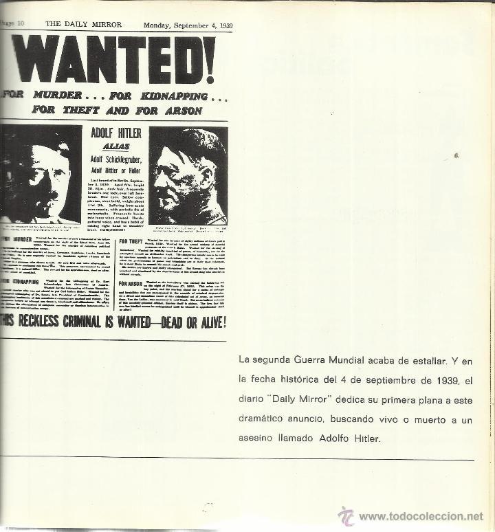 Libros de segunda mano: PROPAGANDA POLÍTICA. EULALIO FERRER RODRÍGUEZ. ED. DANAE. BARCELONA. 1976 - Foto 2 - 41586210