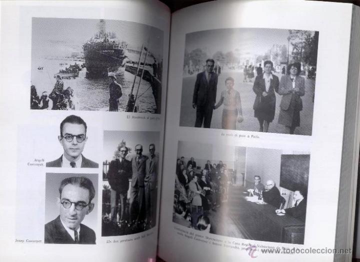 Libros de segunda mano: Els valors dels vençuts. De Foios a París passant per Barcelona (2003) - Foto 2 - 42469118