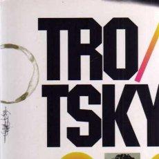 Libros de segunda mano: TROTSKY - LA REVOLUCIÓN PERMANENTE- BIBLIOTECA PENSAMIENTO CRÍTICO - PÚBLICO - 2009. Lote 42538556
