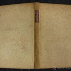 Libros de segunda mano: ESPAÑA GEOPOLITICA DEL ESTADO Y DEL IMPERIO. J. VICENS VIVES. ED. YUNQUE BARCELONA 1940.. Lote 42867527