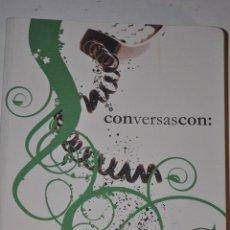 Libros de segunda mano: COVERSACON:. RUBÉN CELA DÍAZ (COORD.) RM65311. Lote 42931947
