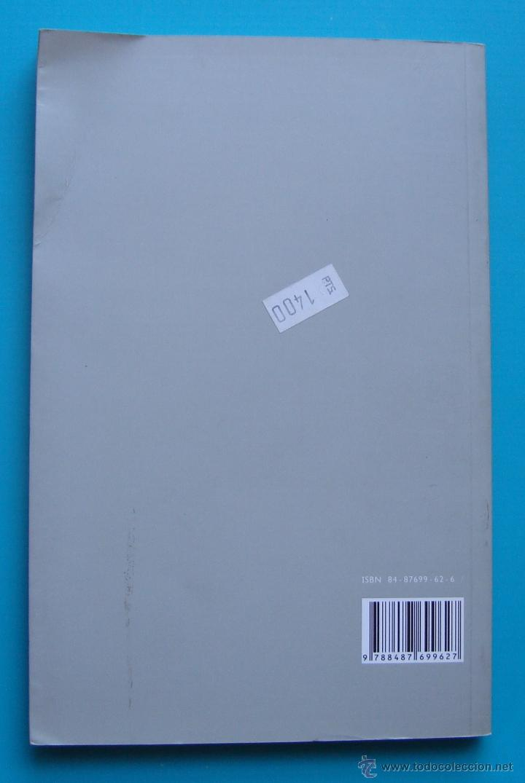 Libros de segunda mano: OBREROS Y CIUDADANOS de ANDRES BILBAO, AÑO 1995 SEGUNDA EDICION, TAPA SUAVE - Foto 2 - 43152454
