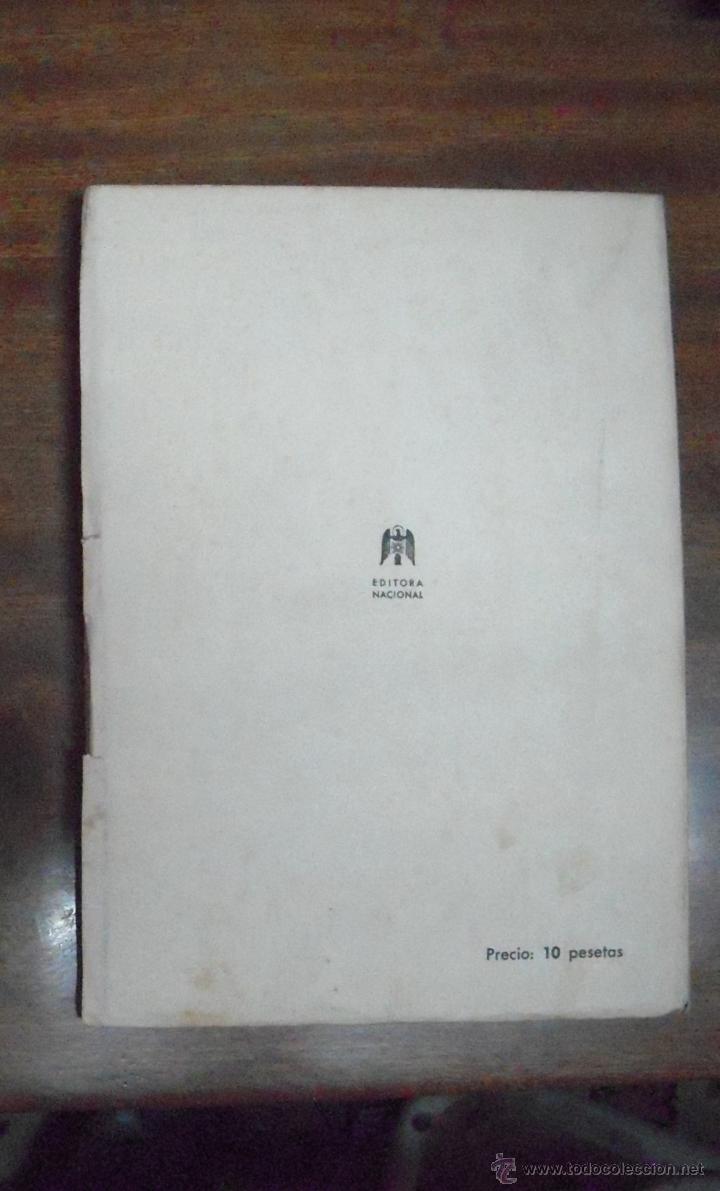 Libros de segunda mano: Raimundo Fernández Cuesta DISCURSOS - Foto 2 - 44323757