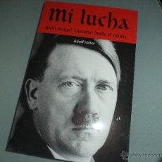 Gebrauchte Bücher - Mi Lucha - Adolf Hitler. - 55129728