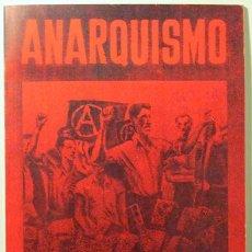 Libros de segunda mano: MALATESTA- GIRARD - ROCKER - ANARQUISMO - BARCELONA 1977. Lote 47687744