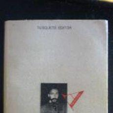 Libros de segunda mano - MIRANDO VIVIR. RAFAEL BARRET. - 47784180