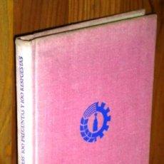 Libros de segunda mano - Los sindicatos de la URSS: 100 preguntas y 100 respuestas por I. Smirnov de Ed. Progreso, Moscú 1977 - 49999848
