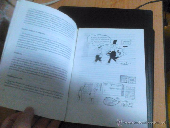 Libros de segunda mano: Cuadernos para el diálogo.Sindicato UGT, 1977 - Foto 2 - 52449988