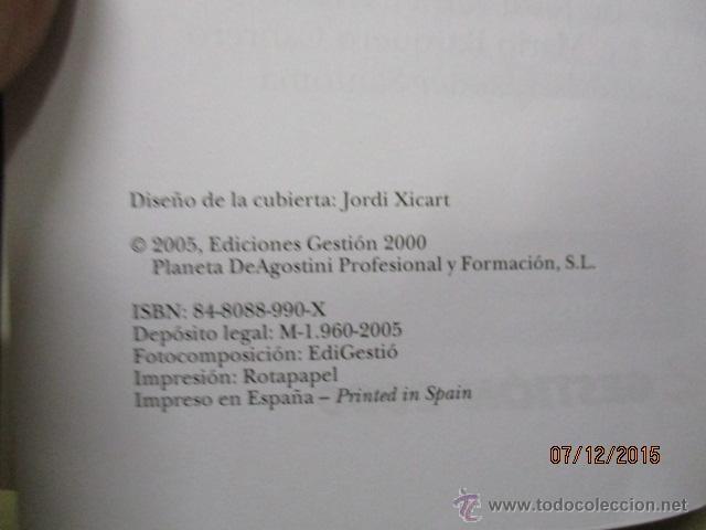 Libros de segunda mano: Gane usted las próximas elecciones: marketing político - Barquero Cabrero, José Daniel - Foto 3 - 53196347