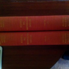 Libros de segunda mano: HISTORIA DEL NACIONALISMO CATALAN-MAXIMIANO GARCIA VENERO. Lote 56308531