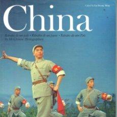 Libros de segunda mano: CHINA. - S/A.. Lote 56361081