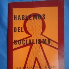 Libros de segunda mano - Hablemos de Socialismo - 56366111