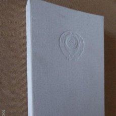 Libros de segunda mano: COLECCION LEGISLACION SOVIETICA. ESTUCHE CON 5 LIBROS. ED. PROGRESO, 1967. 11 X 17 CM.. Lote 56954878