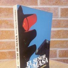 Libros de segunda mano: EL SEÑOR RUMASA / JOSE MARIA BERNALDEZ / 1893. Lote 57676492