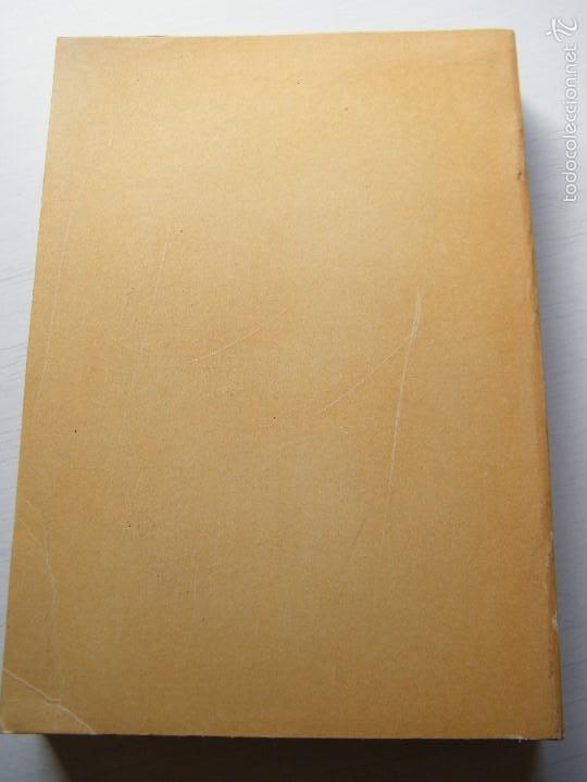 Libros de segunda mano: TEXTOS DE DOCTRINA y POLÍTICA ESPAÑOLA DE LA INFORMACIÓN (TOMO 3) - GABRIEL ARIAS-SALGADO - Foto 5 - 58865596