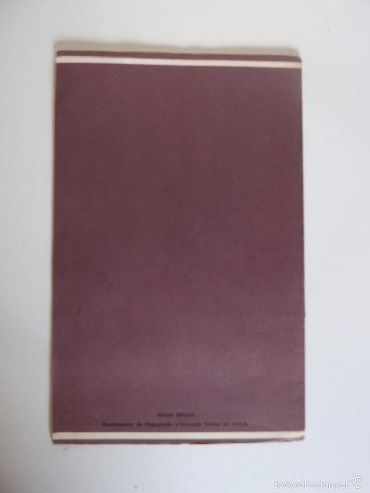 Libros de segunda mano: SANDINO GUERRILLERO PROLETARIO (CARLOS FONSECA). SERIE PENSAMIENTO SANDINISTA 4. FSLN - Foto 2 - 60252815