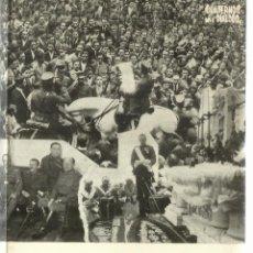 Libros de segunda mano: HISTORIA Y REALIDAD DEL PODER. M. TUÑÓN DE LARA. EDICUSA. MADRID. 1967. Lote 60765491