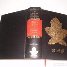 Libros de segunda mano: PABLO IGLESIAS. ESCRITOS Y DISCURSOS. ANTOLOGÍA CRÍTICA. RMT76963. . Lote 62613180