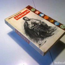 Libros de segunda mano: XIRINACS, BALBUENA,. Lote 66522014
