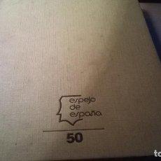 Libros de segunda mano: CIEN ESPAÑOLES Y FRANCO, DE JOSE MARIA GIRONELLA Y RAFAEL BORRAS, . Lote 73601423