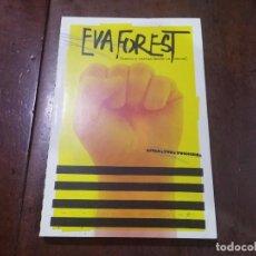 Libros de segunda mano: DIARIO Y CARTAS DESDELA CÁRCEL - EVA FOREST. Lote 75616514