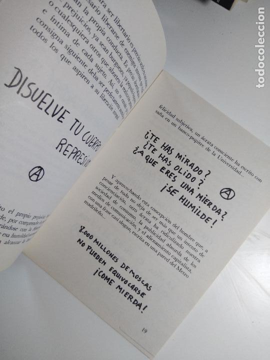 Libros de segunda mano: CUALQUIER NOCHE PUEDE SALIR EL SOL – ANTONIO GÓMEZ RUFO - Foto 4 - 83558632