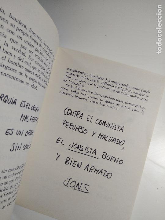 Libros de segunda mano: CUALQUIER NOCHE PUEDE SALIR EL SOL – ANTONIO GÓMEZ RUFO - Foto 5 - 83558632