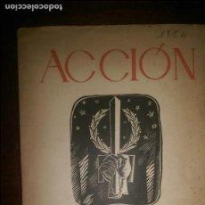 Libros de segunda mano: ACCION II 1948. Lote 87626860