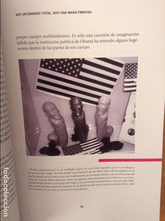 Libros de segunda mano: POLITICS IS NOT A BANANA // LA POLÍTICA NO ES UN PLÁTANO - Foto 5 - 90093748