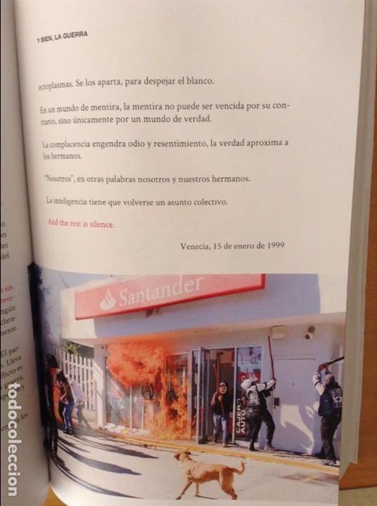 Libros de segunda mano: POLITICS IS NOT A BANANA // LA POLÍTICA NO ES UN PLÁTANO - Foto 11 - 90093748