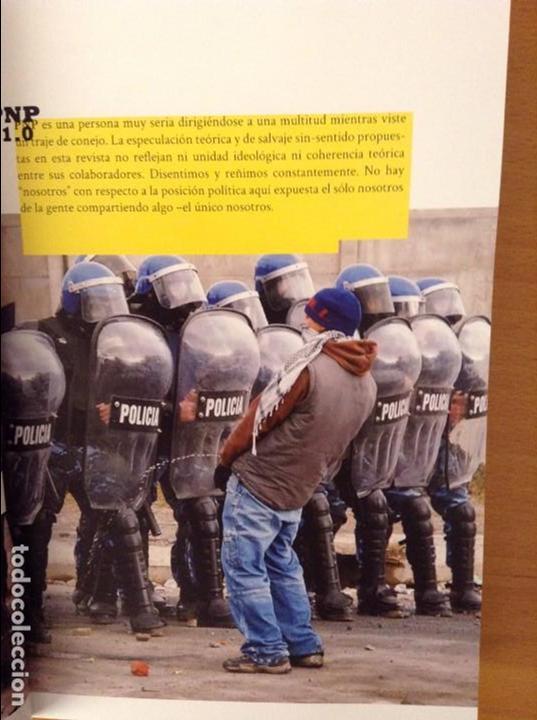 Libros de segunda mano: POLITICS IS NOT A BANANA // LA POLÍTICA NO ES UN PLÁTANO - Foto 12 - 90093748