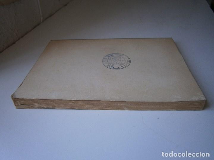 Libros de segunda mano: MARXISMO Y ANTIMARXISMO Julian Besteiro Editorial Pablo Iglesias 1966 - Foto 5 - 90543255