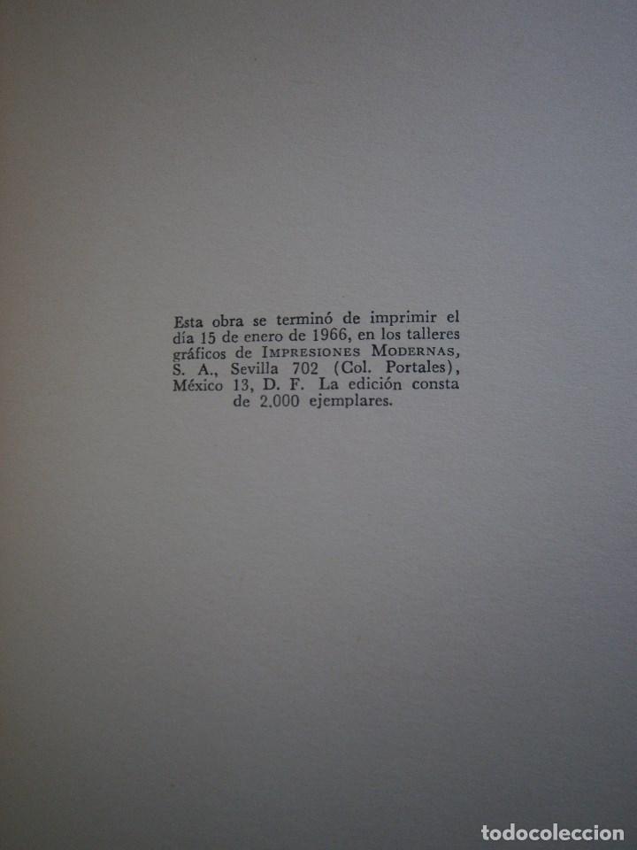 Libros de segunda mano: MARXISMO Y ANTIMARXISMO Julian Besteiro Editorial Pablo Iglesias 1966 - Foto 14 - 90543255