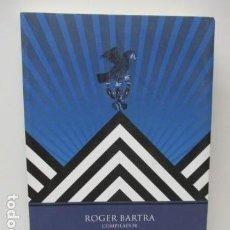Libros de segunda mano: BARTRA, ROGER - GOBIERNO, DERECHA MODERNA Y DEMOCRACIA EN MÉXICO - MÉXICO 2009 . Lote 90545775