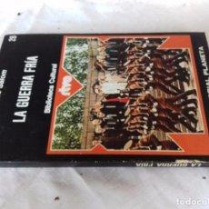 Libros de segunda mano: LA GUERRA FRIA-JULIO SALOM-EDITORIAL PLANETA 1975. Lote 91105630