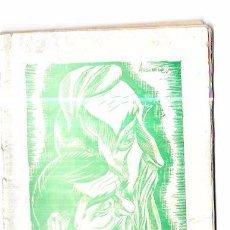 Libros de segunda mano: CONVERSACIONES LIBERTARIAS. JUAN FERRER. EDICIONES C.N.T. 1965. 63 PAGS. 15,5 X 11,9 CM. Lote 94383058