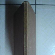 Libros de segunda mano: INTRODUCCIÓN A LAS DOCTRINAS POLÍTICO-ECONÓMICAS. WALTER MONTENEGRO. FONDO DE CULTURA ECONÓMICA,1956. Lote 95072619