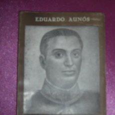 Libros de segunda mano - CALVO SOTELO Y LA POLÍTICA DE SU TIEMPO. EDUARDO AUNÓS 1941 - 95136159