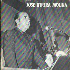 VE15- EL COMPROMISO RENOVADOR DEL MOVIMIENTO.de José Utrera Molina de 1974