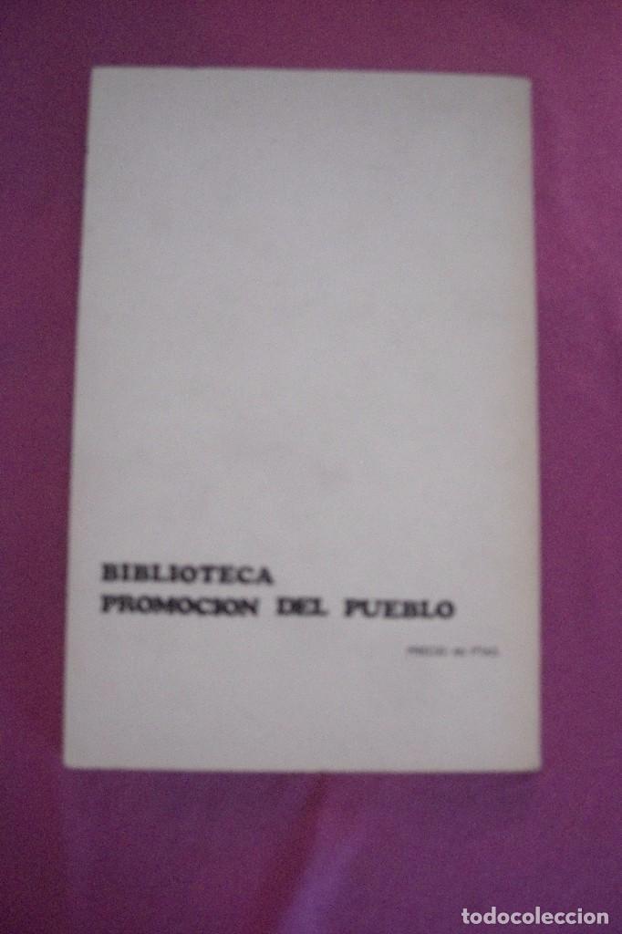 Libros de segunda mano: MARXISMO Y ANTIMARXISMO - BESTEIRO, JULIÁN 1968 MADRID BIBLIOTECA PROMOCION DEL PUEBLO - Foto 2 - 98253827