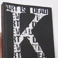 Libros de segunda mano: NOSOTROS, EL PARTIDO DEL DIABLO - KING MOB. Lote 98380607