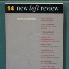 Libros de segunda mano: INTERNACIONALISMO, AKAL EDICIONES 2002. Lote 104303755