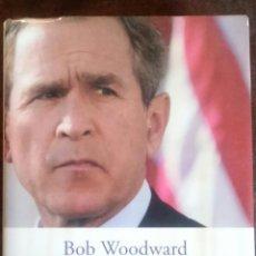 Libros de segunda mano: BUSH EN GUERRA - BOB WOODWARD. Lote 107190023