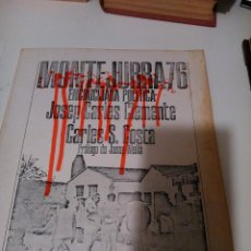 Libros de segunda mano: MONTEJURRA. Lote 107868115
