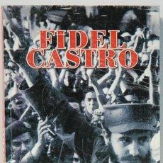 Libros de segunda mano: FIDEL CASTRO,TOMO I-PUEBLO Y DEMOCRACIA,SELECCION TEMATICA 1959-1986-LA HABANA-2008. Lote 108922551