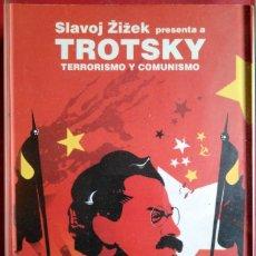 Libros de segunda mano: LEÓN TROTSKY . TERRORISMO Y COMUNISMO. Lote 108246095