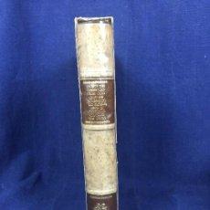 Libros de segunda mano: FACSIMIL EDICION LIMITADA POLITICA GOBIERNA CIUDAD LEON CABEZA VACA VALLADOLID VALDIVIESO 1693 24,5. Lote 111402583