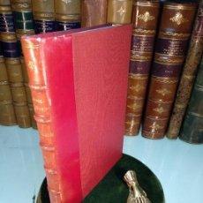Libros de segunda mano: SELECCIÓN LITERARIA EN LA OBRA DEL PROFESOR RAFAEL LUIS GÓMEZ-CARRASCO - FIRMADO - MADRID - 1941 -. Lote 113336539