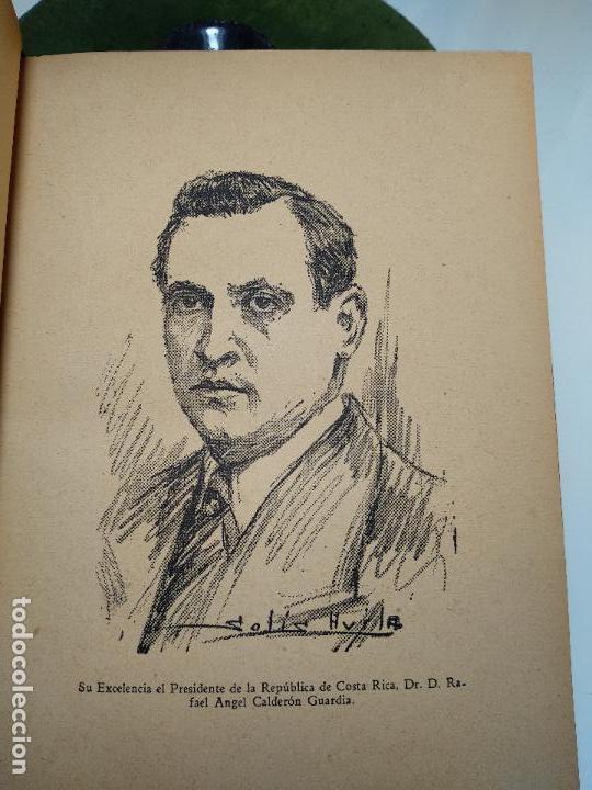Libros de segunda mano: SELECCIÓN LITERARIA EN LA OBRA DEL PROFESOR RAFAEL LUIS GÓMEZ-CARRASCO - FIRMADO - MADRID - 1941 - - Foto 6 - 113336539