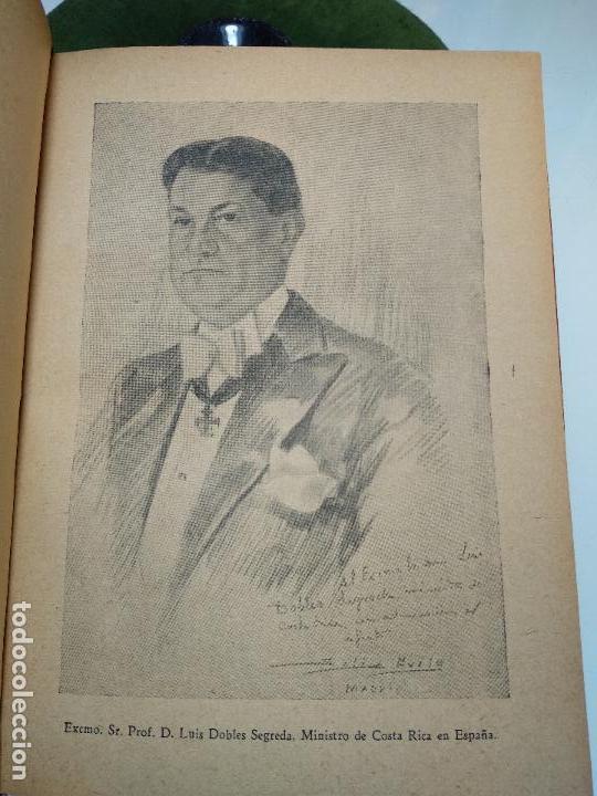 Libros de segunda mano: SELECCIÓN LITERARIA EN LA OBRA DEL PROFESOR RAFAEL LUIS GÓMEZ-CARRASCO - FIRMADO - MADRID - 1941 - - Foto 9 - 113336539